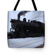 Steam Tote Bag
