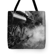 Steamed Tote Bag