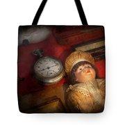 Steampunk - 9-14  Tote Bag