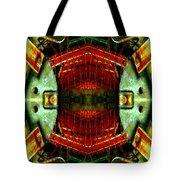 Steampunk Machination 4 Tote Bag