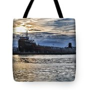 Steamship William G. Mather - 1 Tote Bag