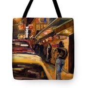 Steb's Amusements Tote Bag