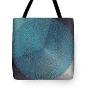 Steel Ball Tote Bag