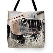 Steel Tough Tote Bag