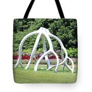 Steelroots Sculpture Tote Bag