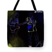 Steely Dan October 2017 Tote Bag