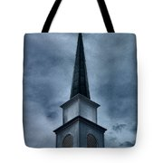 Steeple II Tote Bag