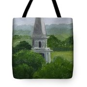 Steeple  Tote Bag