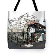 Steeplechase1 Tote Bag