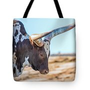 Steer Clear Tote Bag