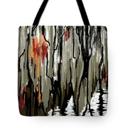 Steinhatchee, Florida Tote Bag