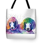Stella And Violet Tote Bag