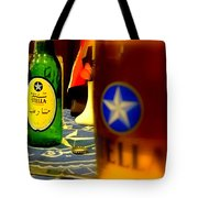 Stella Beer Tote Bag