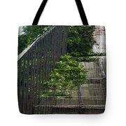 Step By Step Tote Bag
