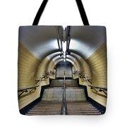 Step Change Tote Bag