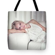Step Into My Life Tote Bag