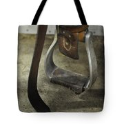 Step Right Up Tote Bag