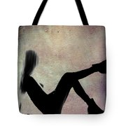 Step Up V2 Tote Bag