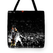 Steph Curry Its Good Tote Bag
