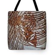 Stephen - Tile Tote Bag