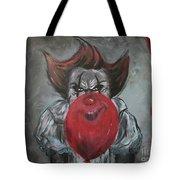 Stephen King It Tote Bag