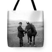 Stephen Mather (1867-1930) Tote Bag