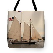 Stephen Taber Tote Bag