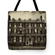 Stephenson's Hotel - Harpers Ferry Tote Bag