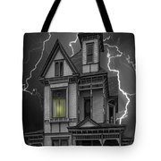 Stephenville Home Tote Bag