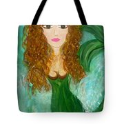 Stephie Splash Tote Bag