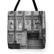 Steps Up Tote Bag