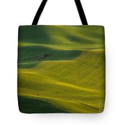 Steptoe Butte 11 Tote Bag