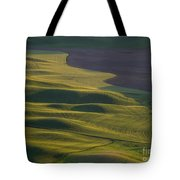 Steptoe Butte 12 Tote Bag