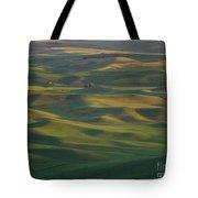 Steptoe Butte 13 Tote Bag