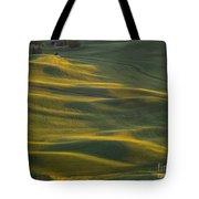 Steptoe Butte 14 Tote Bag