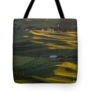 Steptoe Butte 16 Tote Bag