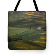 Steptoe Butte 16a Tote Bag