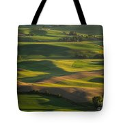Steptoe Butte 6 Tote Bag