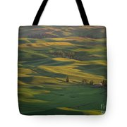 Steptoe Butte 9 Tote Bag
