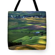 Steptoe Shadows Tote Bag