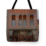 Stern And Nahm 1879 Tote Bag