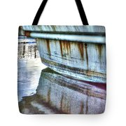 Stern Reflection 2384 Tote Bag