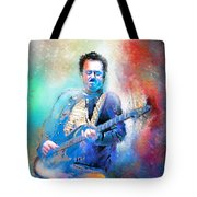 Steve Lukather 01 Tote Bag