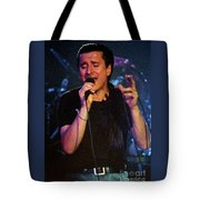 Steve Perry-95-0026 Tote Bag