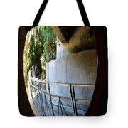 Stevens Creek Trail Tote Bag