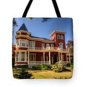 Steven King Home Bangor Maine 2 Tote Bag