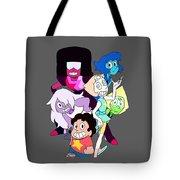 Steven Universo Tote Bag