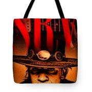 Stevie Ray Tote Bag