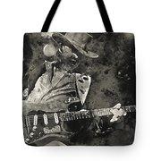 Stevie Ray Vaughan - 13  Tote Bag