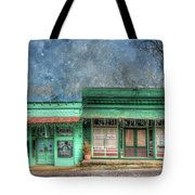 Stewards General Store And Post Office Tote Bag